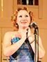 Анна Барановская - солистка Красноярского театра оперы и балета