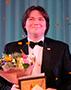Максим Расторгуев - абсолютный победитель краевого конкурса «Учитель года»