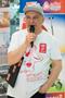 Шмурай Андрей Викторович - радиоведущий, журналист, программный директор радиостанции «Наше радио Пермь»