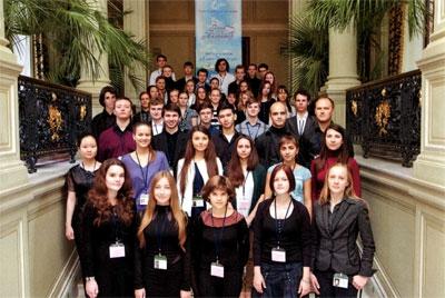 Студенты консерваторского факультета ПГАИК вновь приняли участие в проекте «Река талантов» (г. Санкт-Петербург)