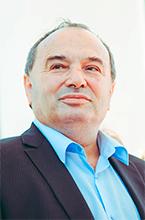 Дорфман Леонид Яковлевич, зав. кафедрой гуманитарных дисциплин