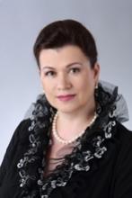 Дробышева-Разумовская Людмила Ивановна, ректор ПГАИК