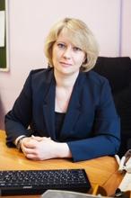 Шабалина Дарья Викторовна