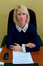 Синцова Инна Юрьевна