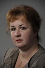 Липиева Татьяна Олеговна