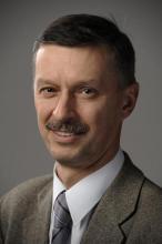 Клюкин Андрей Анатольевич, Доцент кафедры библиотечных и документально-информационных технологий