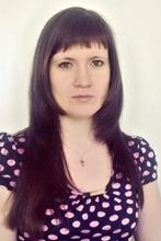 Аксенова Алена Валерьевна