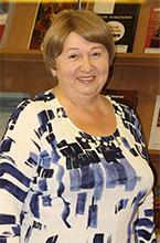 Аликина Ольга Васильевна