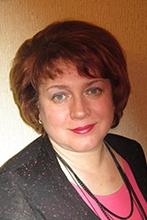 Баталина-Корнева Екатерина Викторовна