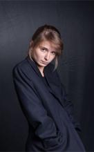 Евдокимова Мирослава Сергеевна