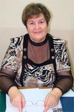 Исаченкова Анна Ивановна