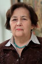 Казаринова Нина Васильевна