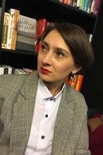 Колчанова Юлия Сергеевна