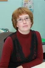 Корелова Елена Николаевна