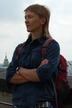Космовская Анна Алексеевна