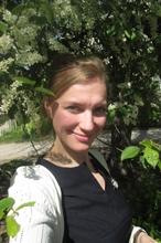 Костевич Мария Михайловна