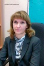 Лебедева Галина Михайловна