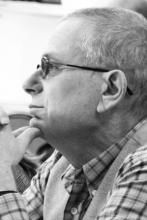 Лейбович Олег Леонидович, и.о. заведующего кафедрой культурологии и философии