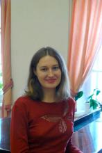 Макина Анна Владимировна