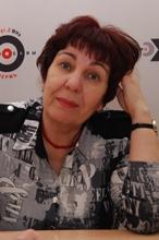 Малинина Елена Васильевна