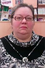 Медведева Ольга Вячеславовна