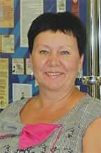 Новикова Нина Васильевна