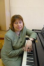 Петрусева Надежда Андреевна