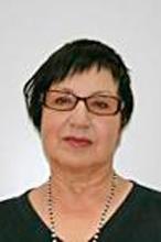 Вишневская Нина Леонидовна