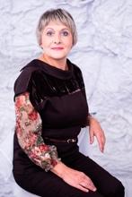 Янкина Ольга Анатольевна