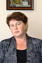 Журавлёва Ирина Михайловна