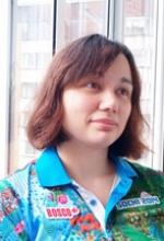 Злобина Надежда Владимировна