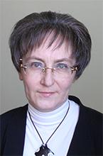 Зубарева Наталья Борисовна - Профессор кафедры теории и истории музыки