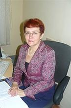 Шепелева Светлана Владимировна, зав. кафедрой документоведения, библиотековедения и библиографии