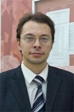 Ширинкин Павел Сергеевич - заведующий кафедрой управления и экономики социально-культурной сферы