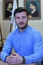 Токарев Игорь Вячеславович