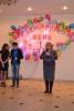 Поздравление с Международным днем студента.  Преподаватель кафедры – Анастасия Степановна Черноусова, 2011 г.