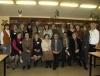 Круглый стол в рамках Международной научно-практической конференции «Русское слово: восприятие и интерпретации», 2009.