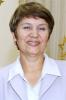 Барашкова Елена Васильевна - профессор кафедры народных инструментов и оркестрового дирижирования