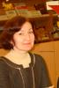 Шадрина Алла Германовна - библиотекарь I категории