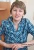 Степанова Ирина Андронниковна - библиотекарь